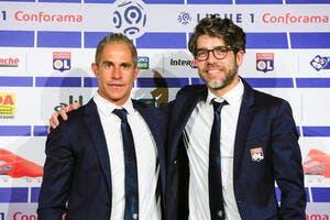 OL : Sylvinho n'a pas la rage contre Lyon