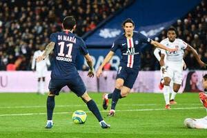 PSG : Un incroyable coup double du Benfica à Paris ?