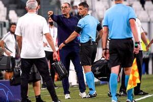 Ita : Maurizio Sarri viré dès ce samedi
