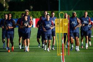 PSG : La compo probable de Paris contre l'Atalanta
