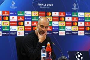 Ang : Guardiola sur le départ ? Déjà un favori n°1 pour Man City !