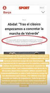 Barcelone : Clash sur Instagram, Messi met Abidal dans la sauce