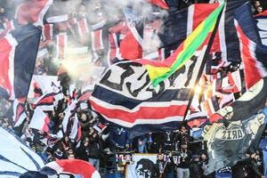 PSG : Un fight à Nantes, la police a gagné facile