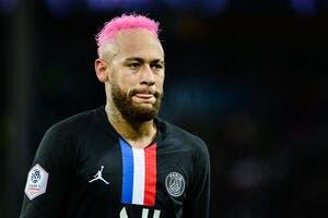 PSG : Neymar Ballon d'Or 2020, c'est simple en fait