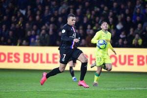 PSG : Objectif Mbappé, le Real Madrid bloque 300 ME !