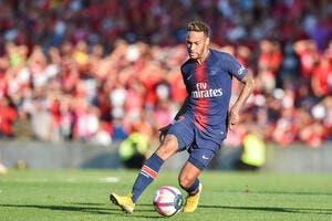 PSG : Pogba, l'atout en or de MU pour s'offrir Neymar ?
