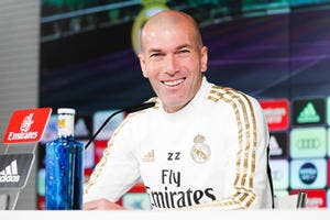 Mercato : Le PSG, le Real Madrid ou la Juve, Zidane a le choix !