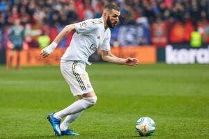 Real Madrid : La légende Karim Benzema a encore frappé