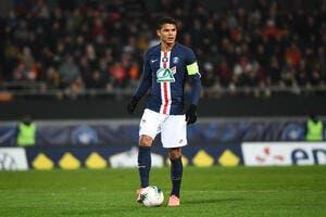 PSG : Thiago Silva s'impatiente et met Leonardo sous pression