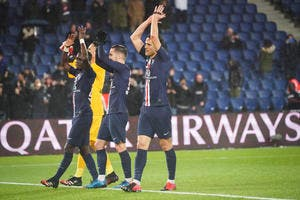 PSG : Cavani titulaire à Dortmund ? C'est de plus en plus chaud !