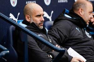Ang : Pep Guardiola annonce son départ de City, à une condition