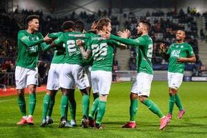 ASSE : Le maintien ou la Coupe de France, Saint-Etienne a fait son choix