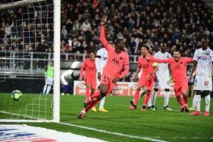 L1 : 4-4, un Amiens-PSG totalement fou !