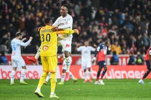 OM : Marseille est en Ligue des Champions, merci Villas-Boas