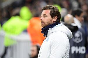 OM : Villas-Boas boss incontesté du mercato à Marseille ?