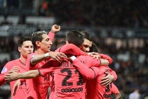 PSG : Paris favori n°1 des Français en Ligue des Champions !