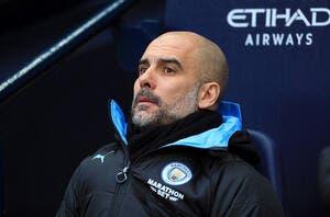 Manchester City : Guardiola restera même en D4