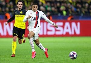 PSG : Domenech confiant pour Paris, ça rassure Neymar et Mbappé ?
