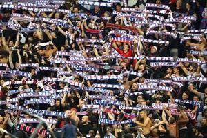 PSG: Ses fans traités comme des chiens, Paris dénonce