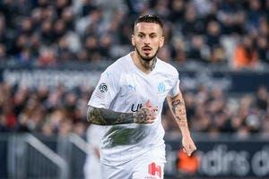 OM : Benedetto a réalisé son rêve, il peut quitter Marseille