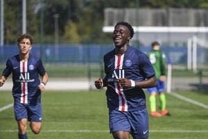 Cpe : Le PSG balaie Lyon en Gambardella