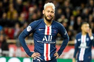 PSG: Boudjellal défonce Neymar et cite le Père Noël en exemple