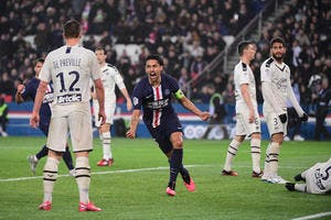 L1 : 4-3, le PSG remporte un match fou contre Bordeaux !