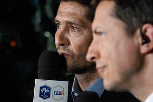 PSG : Paris ou Disneyland, Lizarazu ne voit pas le différence