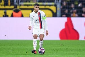 PSG : Thiago Silva out 3 semaines et forfait contre Dortmund !