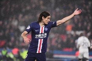 PSG : Cavani is back, Pierre Ménès met Icardi en garde