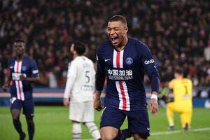 PSG : Tuchel out, le vrai coach de Paris c'est Mbappé