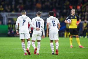 PSG : Mbappé recruté à prix d'or, Madrid déchire son offre !