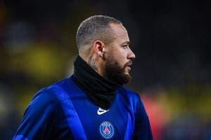PSG : Neymar veut partir, Riolo le climatise au mercato