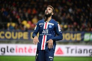 PSG : Paris accusé d'avoir flingué la mascotte Choupo-Moting