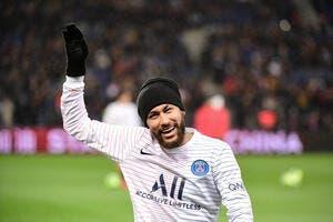 PSG : Libérez Neymar, le Brésil attaque Nasser Al-Khelaïfi