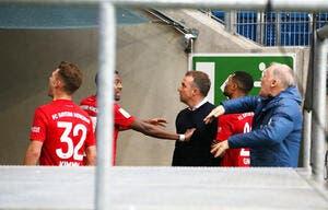 All : Le Bayern Munich sera sans pitié contre ses propres supporters