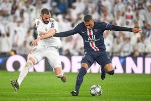 Mercato : Kane plutôt que Mbappé au Real Madrid ?