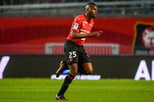 Officiel: Rennes se débarrasse d'un attaquant à 10 ME