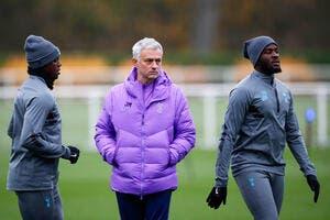 Ang.: Ndombele le Gourcuff de Tottenham, Mourinho a déjà craqué