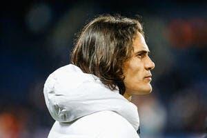 PSG : L'Atlético est à Paris, le dossier Cavani accélère !