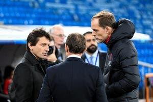 PSG : Leonardo et Tuchel ont parlé mercato, les précisions