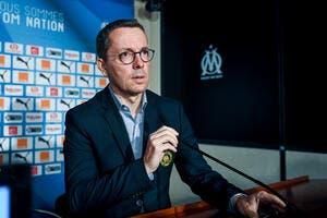 OM : Eyraud a fait une « connerie », il fait honte à Marseille