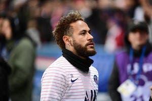 PSG : Barcelone range le dossier Neymar au fond d'un tiroir !