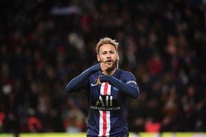 PSG : Neymar est impulsif, c'est dangereux au mercato