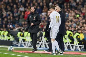 Real Madrid : L'annonce du clan Bale qui va flinguer Zidane