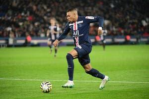 PSG : Mbappé ou Neymar Ballon d'Or ? Y'a pas photo