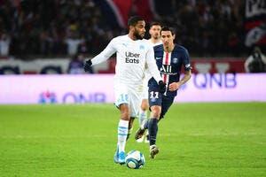 OM : Marseille champion devant le PSG, oui c'est possible