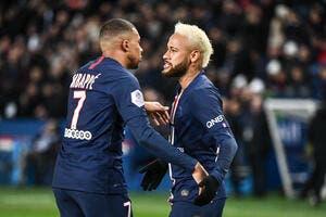 PSG : Un duel Neymar-Mbappé pour l'or, le Qatar doit trancher