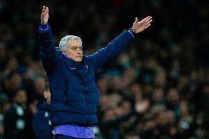 OM : José Mourinho invité surprise du mercato de Marseille ?