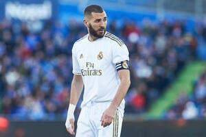 Real : 60 ME lâchés au mercato, Benzema menacé ?